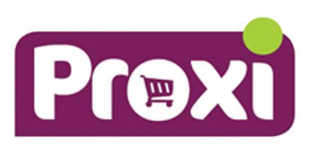 Proxi Muttersholtz : logo