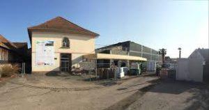 élections européennes 2019 : rendez-vous au gymnase de Muttersholtz