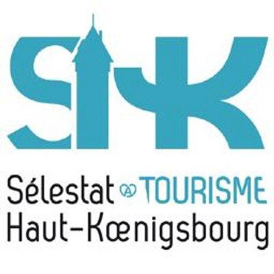 Office de tourisme Sélestat Haut-Koenigsbourg