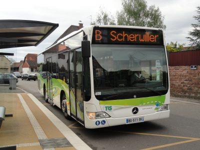 TIS Bus