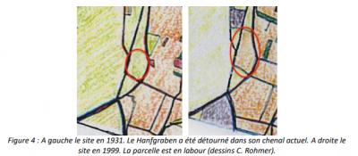 Historique TVB Hanfgraben 2